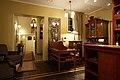 Hotel Ekesparre Residence reception - panoramio.jpg