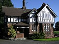 House at Queen's Park, Crewe - geograph.org.uk - 247619.jpg
