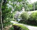 Houses at Glan Eden - geograph.org.uk - 499744.jpg