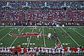 Houston vs. Southern Methodist football 2016 13 (Southern Methodist on offense).jpg