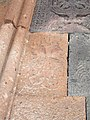Hovhannavank (cross in wall) (80).jpg