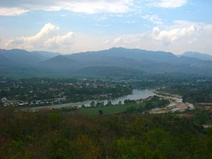 Hsipaw - Hsipaw