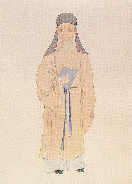 Huang Zong-Xi