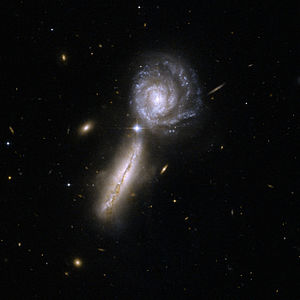 Hubble Interacting Galaxy UGC 9618 (2008-04-24).jpg