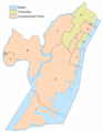 Hudson County, New Jersey Municipalities.png