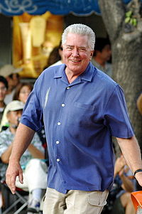 Huell Howser Nisei Week Grand Parade 2007.jpg