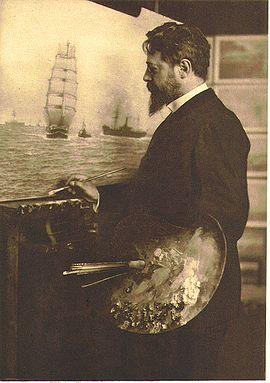 Hugo Schnars-Alquist