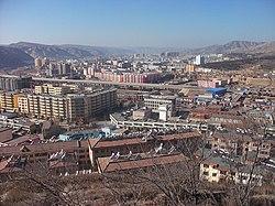 Baiyin Wikipedia