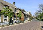 Huisjes aan de Botersloot in Noordeloos..JPG