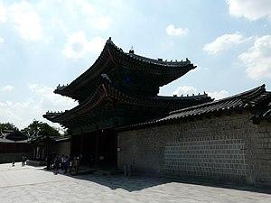 Hyehwa fall 2014 039 (Changgyeonggung).JPG