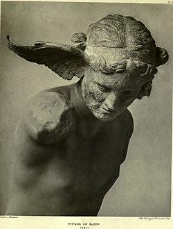Hypnos, British Museum No. 267.JPG