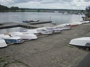 IKauno jachtklubas - valtys.JPG
