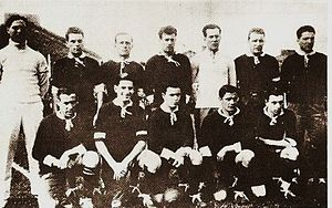 Club Atlético Independiente - In 1926 the club won its second title in Primera.