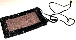 Mobile phone accessories - Pouch case made to dangle