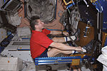 ISS-19 Gennady Padalka exercises using the aRED in the Unity node.jpg