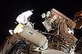 ISS-40 EVA-1 (a) Alexander Skvortsov and Oleg Artemyev.jpg