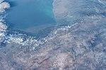 ISS-46 Alborz mountain range, Iran.jpg