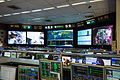 ISS Mission Control during a number of dynamic events for Expedition 44.jpg