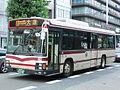 ISUZU ERGA, Kyōto Bus 1247.jpg