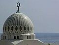 Ibrahim-al-Ibrahim Mosque dome.jpg