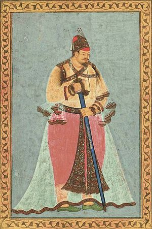 Adil Shahi dynasty - Ibrahim Adil Shah II