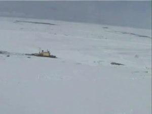 File:Icebreaker Kapitan Khlebnikov in the Ross Sea, Antarctica from helicopter.ogv
