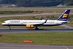 Icelandair, TF-FIP, Boeing 757-208 (37087532401).jpg