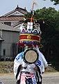 Ichiki Tanabata Odori Taiko Odori 01.JPG