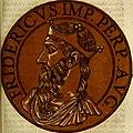 Icones imperatorvm romanorvm, ex priscis numismatibus ad viuum delineatae, and breui narratione historicâ (1645) (14746723935).jpg