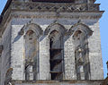 Iconoclasm Clocher Saint Barthelemy south side La Rochelle.jpg
