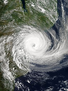 Cyclone Idai tropical cyclone