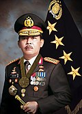 Idham Azis, Chief of the Indonesian National Police.jpg