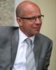 Ignas Staskevičius at banking conference.png