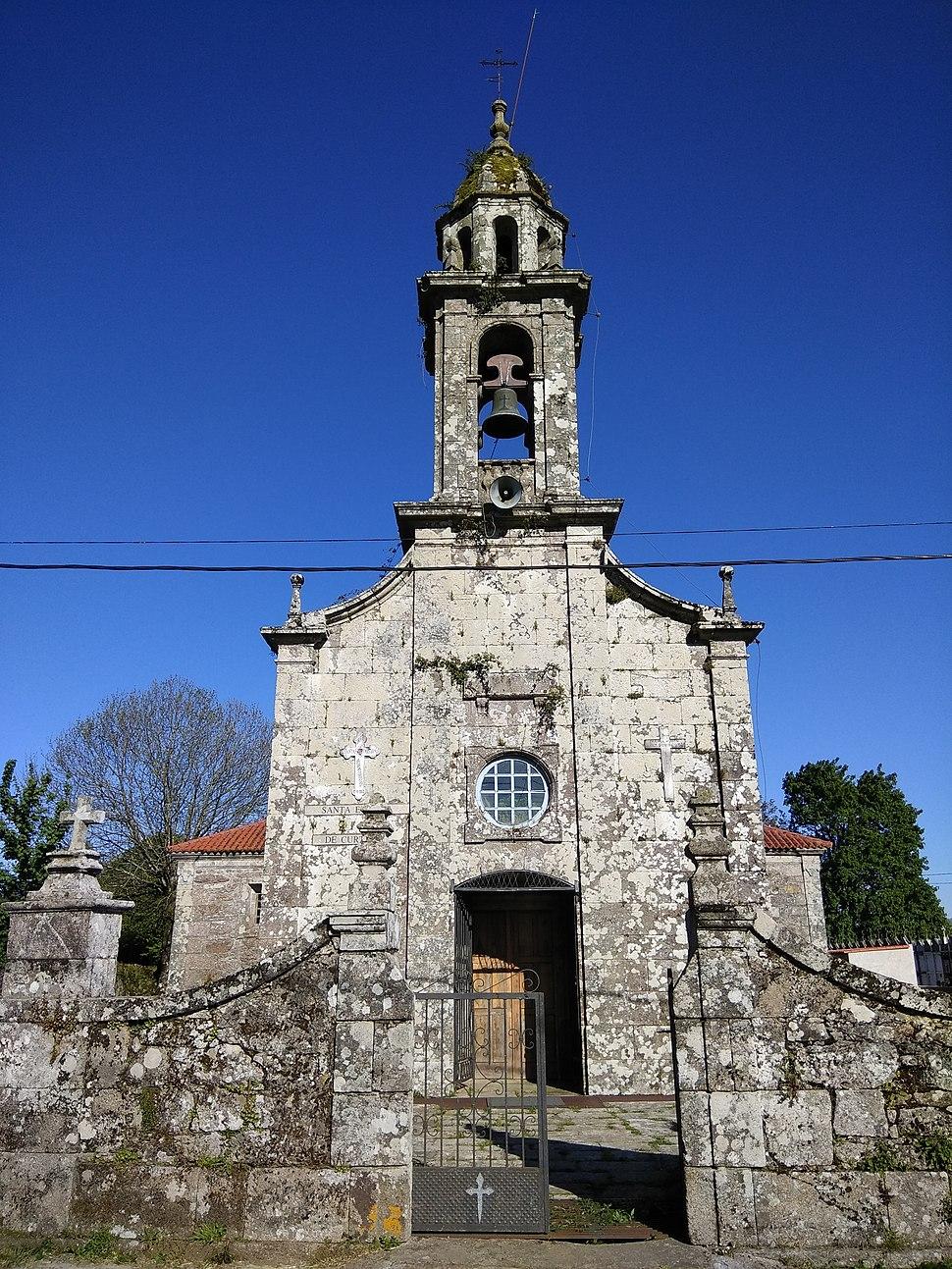 Igreja de Curtis