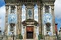 Igreja de Santo Ildefonso - Detalhe da frontaria.jpg