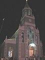 Igrejacm noite.JPG