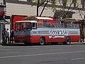 Ikarus 260 beer bus, 2019 Terézváros.jpg