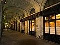 """Il ristorante """" le 7 portes"""" a Barceloneta - ottima paella - panoramio.jpg"""
