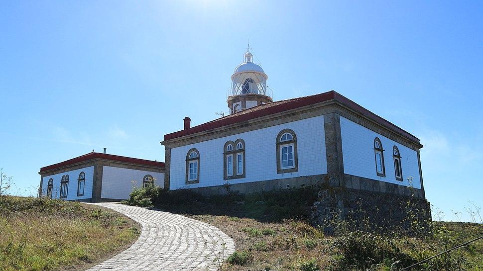Illa de Ons Faro 5