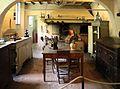Imola, palazzo tozzoni, cucine 01.jpg