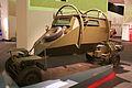 Imperial War Museum North - Leopard patrol vehicle 3.jpg