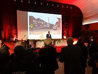 Inauguration de la branche vers Vieux-Condé de la ligne B du tramway de Valenciennes le 13 décembre 2013 (182).JPG