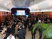 Inauguration de la branche vers Vieux-Condé de la ligne B du tramway de Valenciennes le 13 décembre 2013 (267).JPG