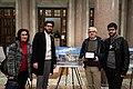 Inaugurazione mostra e premiazione Wiki Loves Puglia 2019 05.jpg