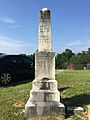 Indian Mound Cemetery Romney WV 2015 06 08 43.jpg