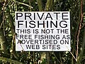 Information-age Private Fishing sign - geograph.org.uk - 620307.jpg