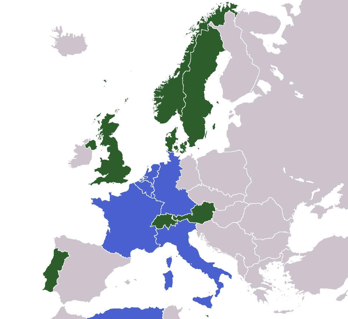 Alongside members of european