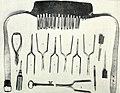 Instruments de travail d'un rat d'hôtel.jpg