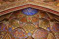 Interior Of wazir khan.JPG