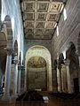 Interior de l'església de Santi Giovanni e Reparata de Lucca.JPG
